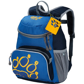 Jack Wolfskin Little Joe Rucksack Kinder night blue